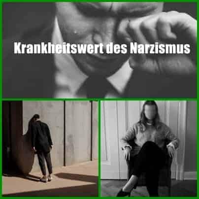 Narzissmus – die Transformationsbremse!