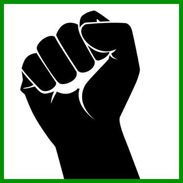 Rebellen-Manifest von CONTAS