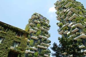 Unternehmen und Marken können Nachhaltigkeit als Chance sehen und so etwas gegen den Klimawandel tun,