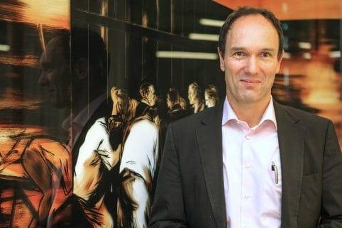 Guido Vogt