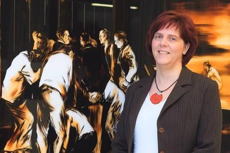 Sandra Bartels